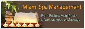 miami spa management